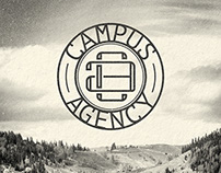 «Campus Agency» Logo