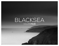 Blacksea Volume Four: Monochrome Seascapes