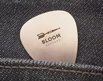 Bloom Records // Record Label