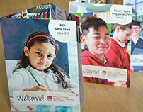 Strothoff International School Brochures