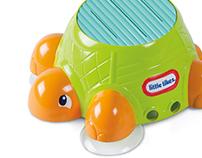 Bath Toy Bonanza