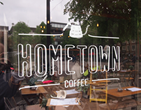 Hometown Coffee, The Hague