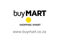 Start-up I co-founded and brand created ... buyMART