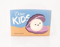 Dove for Kids