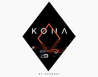 Hyundai Kona Touch Table for IAA 2017