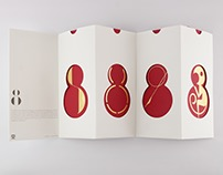 MINIMALIST RED PACKETS I