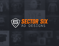 Sector Six - Ad Designs Collection