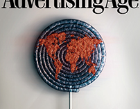 Advertising Age Global Issue