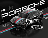 Porsche Sportscar Together Day Moscow