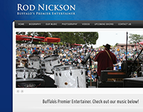 Rod Nickson Web