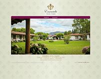 PAGINA WEB - ENSENADA HOTEL Y CAMPO