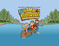 Camp Kappawanna Musical