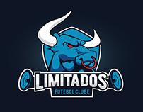 Identidade Visual Limitados & Limitadas Futebol Clube