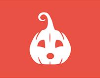 Sauvons Halloween
