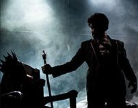 Riccardo III @ Teatro Carcano: stills