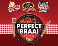 The Perfect Braai Partners Facebook App