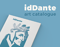 idDante - art catalog