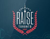 Toronto - Fundraising Campaign