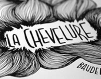 La Chevelure, Baudelaire