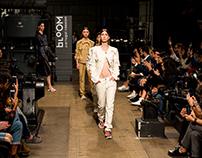 Portugal Fashion SS18 - SARA MAIA(Bloom)