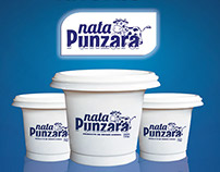 Publicidad Nata Punzara
