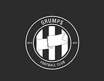 GRUMPS FC