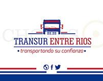 TRANSUR ENTRE RIOS SRL