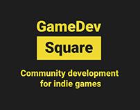 GameDev Square