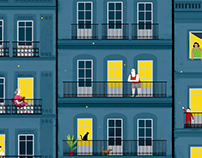 Barcelona Ilustrada