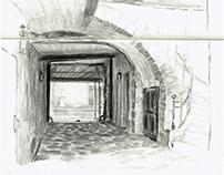 Spring Sketchbook II