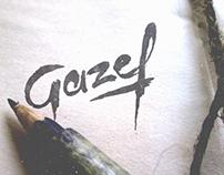 Gazef rebranding