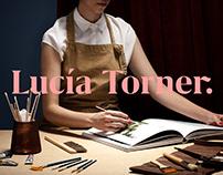 Lucía Torner Conservation