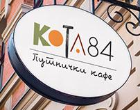 KOTA 84 Cafe