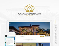 Casas de Lujo Real Estate