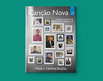 Revista Cancão Nova - Agosto de 2015
