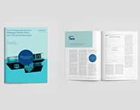 JPMorgan Chase Institute Report Design