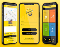 BuracosApp - UI/UX