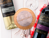 Frontera Wines USA (Concha y Toro)