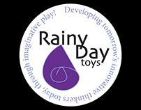 Rainy Day Toys Brand Proposal