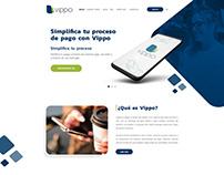VIPPO HOME - Design Proposal / Propuesta de Diseño