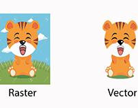 Vector into Vector