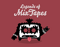 Legends of Mixtapes