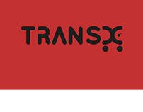 TransX Logo Concept