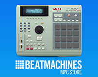 BEAT MACHINES