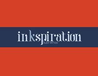 Inkspiration Alex Tattoo - Branding