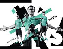 Puma World Cup 2018