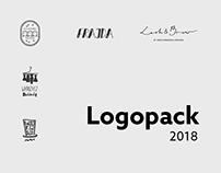 Logopack 2018