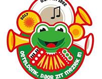 Oeteldonk carnavalsembleem 2017