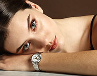 OE MODA WATCH CAMPAIGN