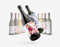 Ultimate Wine Mockup Pack